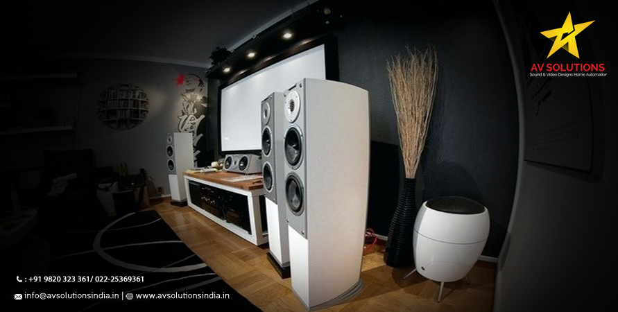 Get The Best Home Theatre Experience With These Designing Tips
